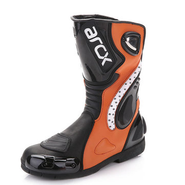 Motorcycle Mountain Bicycle Racing Boots Shoes