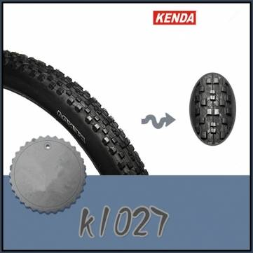 Kenda K1027 27.5*2.10 Mountain Bike Road Bike Bicycle Tire