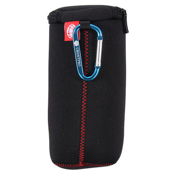Zipper Sleeve Travel Case Bag JBL Pulse Flip 1 Charge 2 Bluetooth Speaker
