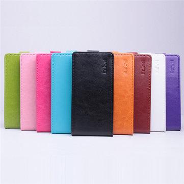 Multi Color Flip PU Leather Protective