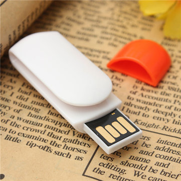 Buy Bestrunner 4GB USB 2.0 Clip Style Flash Drive Candy Color