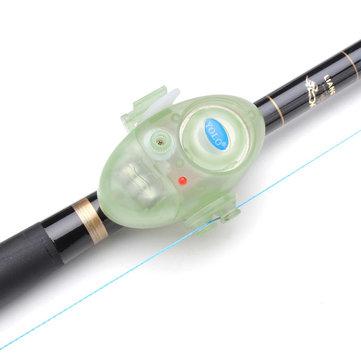 Buy Electric Fish Alarm Bite Fluorescent Fishing Tools