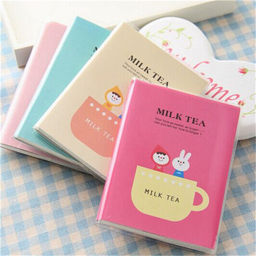 Buy Cute Mini Diary Notebook Journal Notepad Pocket Planner Travel Writing Book