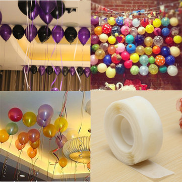 250pcs coller points bostik adhésif permanent de parti ballon de mariage