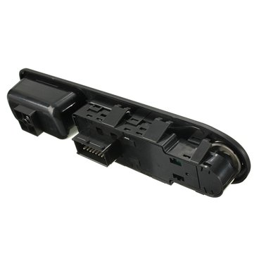 Car Power Master Window Control Switch