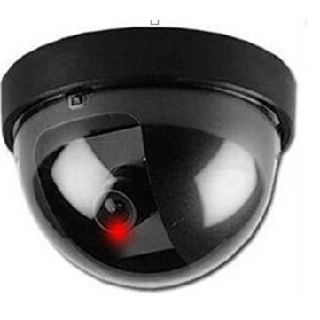 wireless rotation surveillance ptz ip fake security camera us. Black Bedroom Furniture Sets. Home Design Ideas