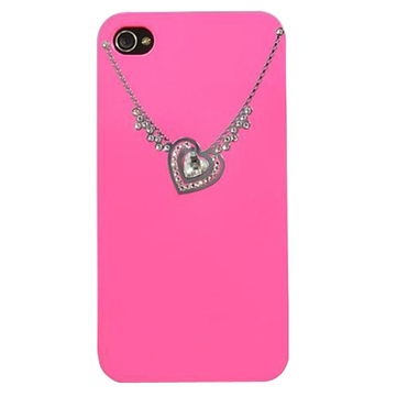 NEW FACE DREAM series Loving Heart hard CASE COVER SKIN FOR iphone 4S