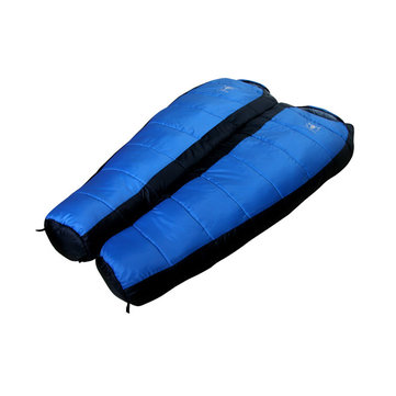 Outdoor Camping Sleeping Bags Autumn Winter