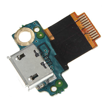USB Charger Port Dock Connector Flex Cable For HTC Incredible S II 2