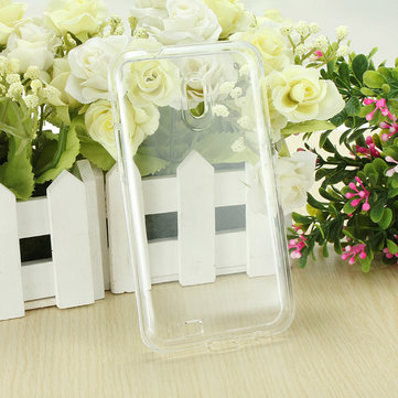 Samsung Epic 4G Touch D710 Clear Crystal Protective Case Cover