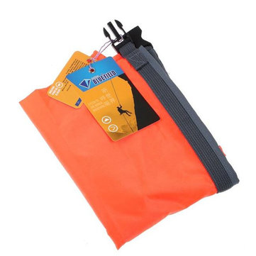70L Bright Orange Waterproof Dry Bag