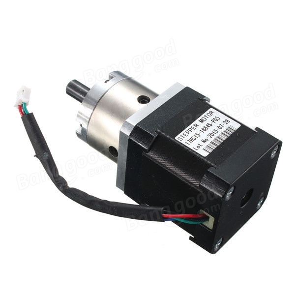 Planetary Gear Box Motor Nema 17 Stepper Motor