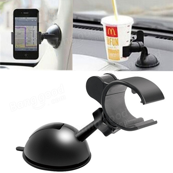 360°Rotating Car Holder