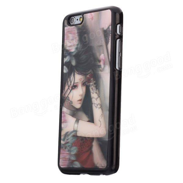 iPhone6 Beauty 3D case