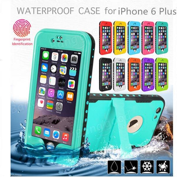 iPhone6 plus Waterproof case