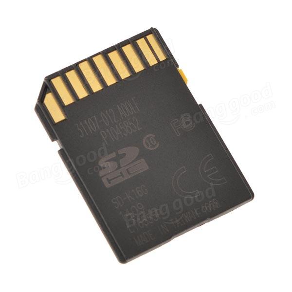 16G SD Card