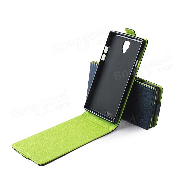 PU Leather Protective Case For ZOPO ZP780