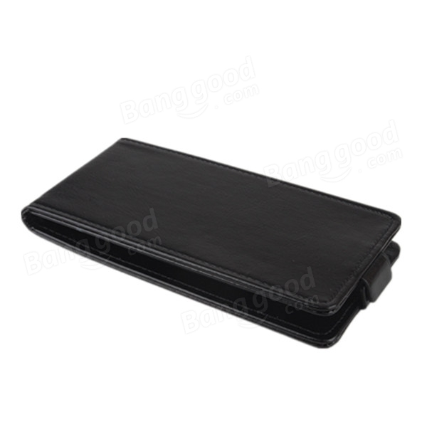 Up-down Flip Leather Protective Case For THL L969