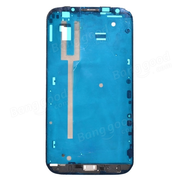 Front Housing Frame Middle Cover For Samsung Galaxy Note2 L900 i605