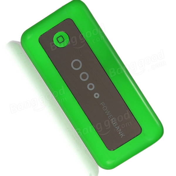 3XPower Bank Shell With PCBA Board Flashlight