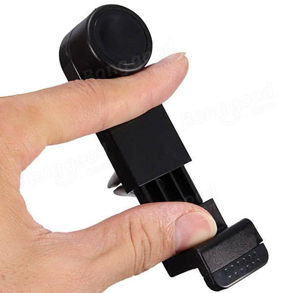 Portable Car Air Vent Mount Holder Cradle Bracket For Mobile Phone
