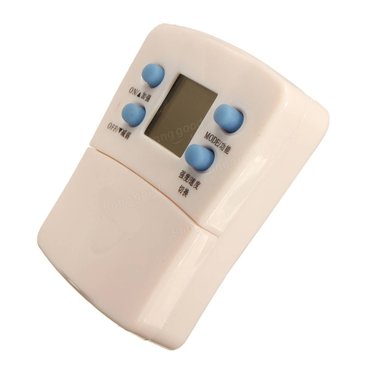 pulse machine for muscles