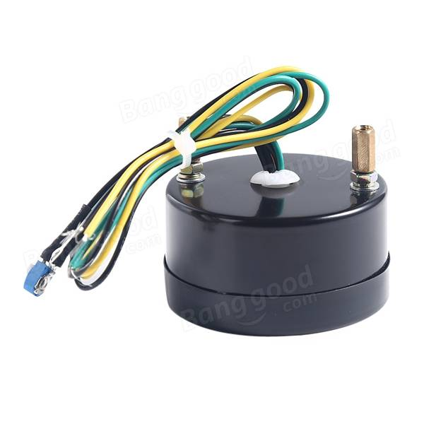 Fuel Gauge Oil Meter for Motorcycle Car Instrument Adapt Accessory