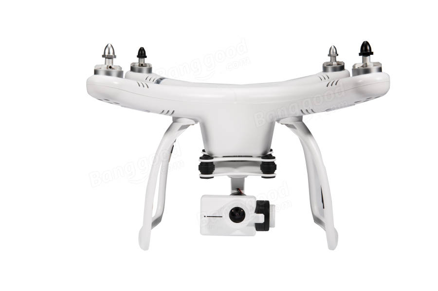 New UP Air UPair One 5.8G FPV 12MP 2K & 4K 24FPS HD Camera With 2-Axis Gimbal RC Quadcopter
