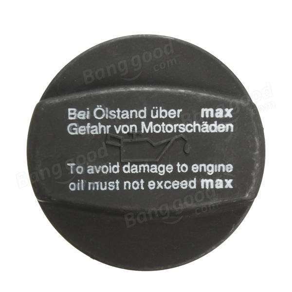 Car Engine Oil Filler Cap for Mercedes Benz 190 A C CLK CLC E KOMBI 8 Coupe Saloon