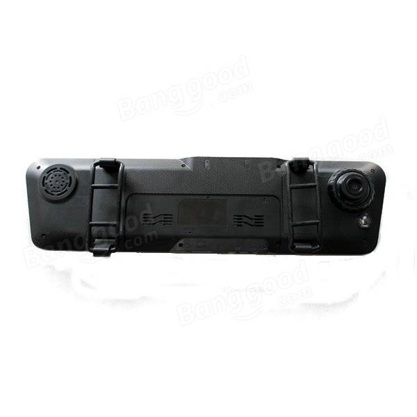 Car DVR Recorder