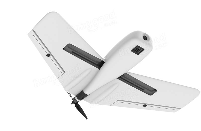ZOHD Dart Sweepforward Wing 635mm Wingspan FPV EPP Racing Wing RC Airplane PNP