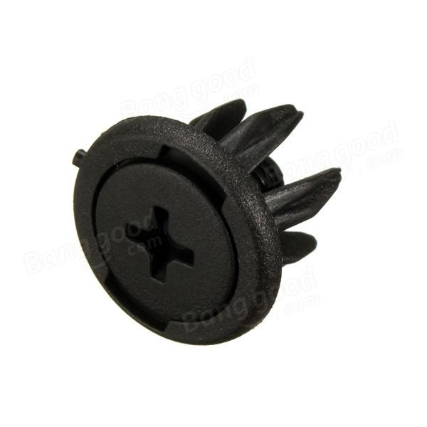 Set of 10 For Mini Inner Wheel Arch Liner/Splashguard Trim Clips