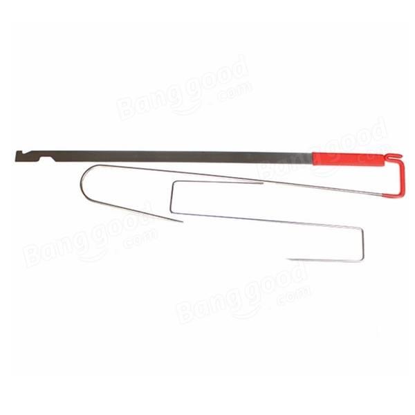 universal car lock out tool kit unlock car door open tool kit