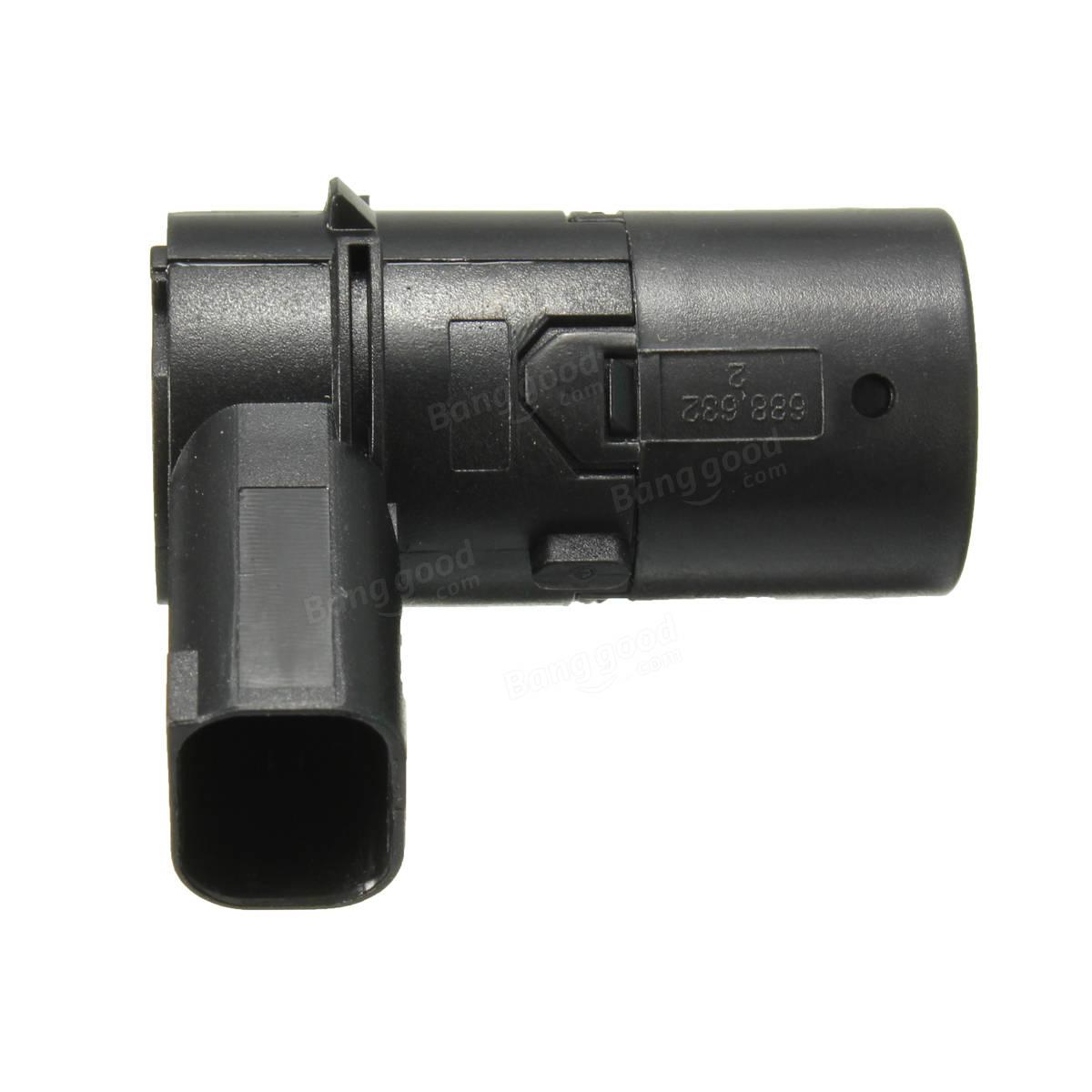 Parte trasera delantera pdc aparcamiento de sensor para volvo c70 s40 s60 s80 v50 v70 v70x xc90