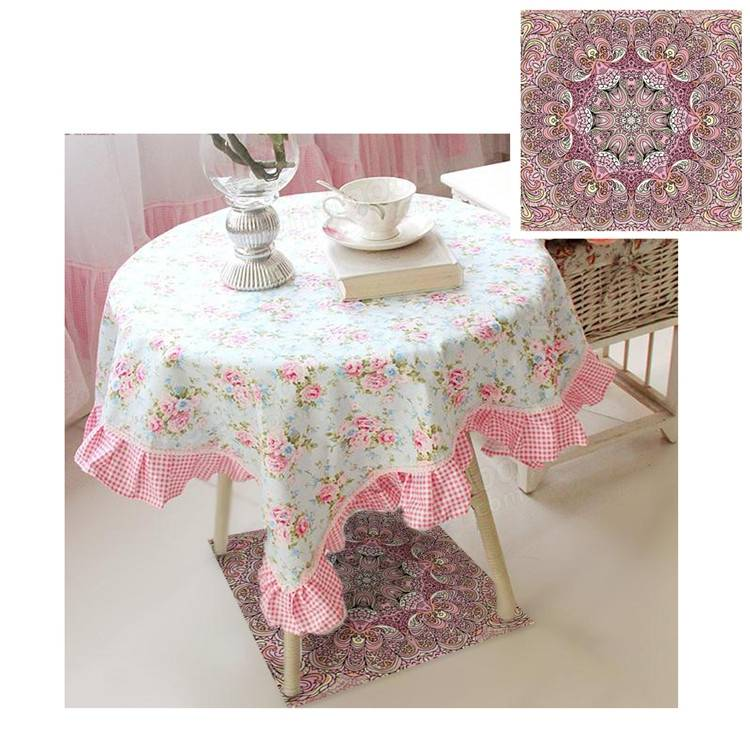 PAG Floor Sticker Tea Table Decor Flower Waterproof  : 76fb1480 b8a6 4953 8d10 208a706bcd90 from www.banggood.com size 750 x 750 jpeg 74kB