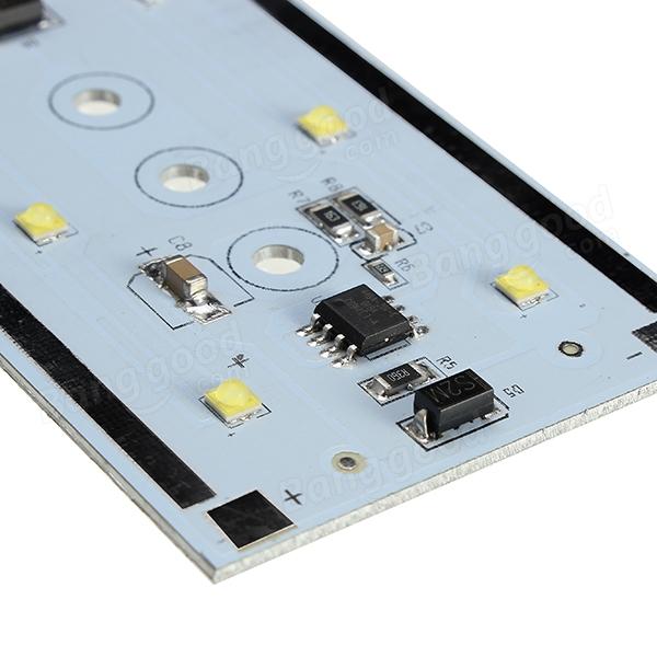 DC 12V-80V 54W  Car LED Work Light Driver Board For Hummer