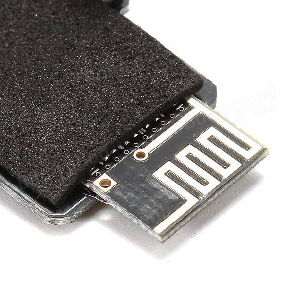 Multiprotocol TX Module For Frsky X9D X9D Plus X12S Flysky TH9X 9XR PRO Transmitter