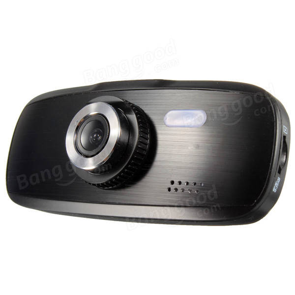 Full HD 1080P G1W 2.7 inch LCD Camera Auto Video G-SENSOR 120 Degree
