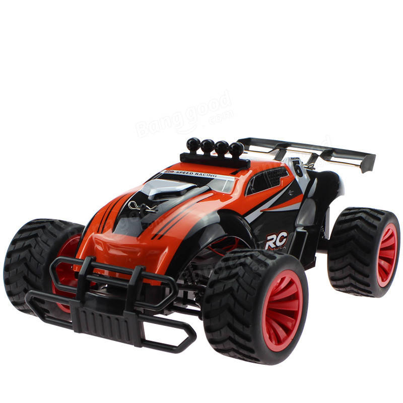 JJRC BG1505 2.4G 1/16 4WD High Speed RC Drift Car Off-Road Racing Truck With Light Toys