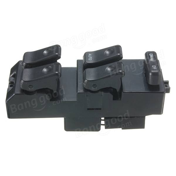 Master Power Window Switch Front Left Hand Drive LH for Mazda 1996-1998 MPV Protege