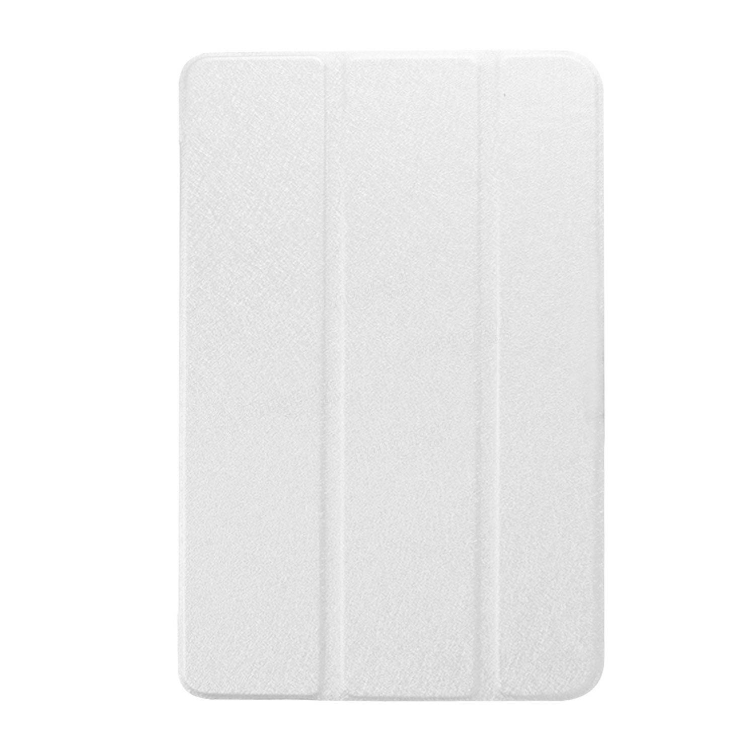 Smart Silk Slim Cover Protective Case For iPad mini 4