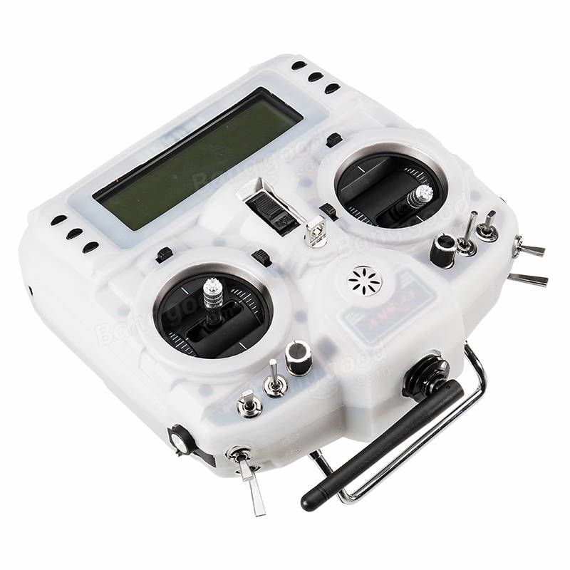Transmitter Silicone Case Cover Shell Spare Part for Frsky X9D Plus SE