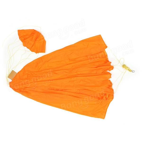 Upgraded 4KG Parachute Ejection Umbrella For FPV RC Airplane Drone Outdoor Flying Shooting