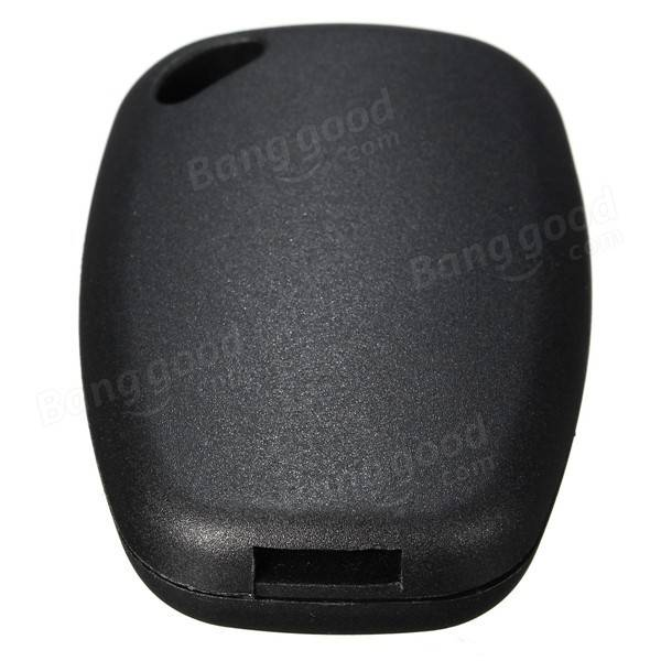 2 Button Remote Key Fob Case Shell For Renault Trafic Vauxhall Vivaro Movano