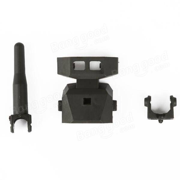 Hubsan H122D RC Quadcopter Spare Parts Antenna Pedestal With Back Cover H122D-03