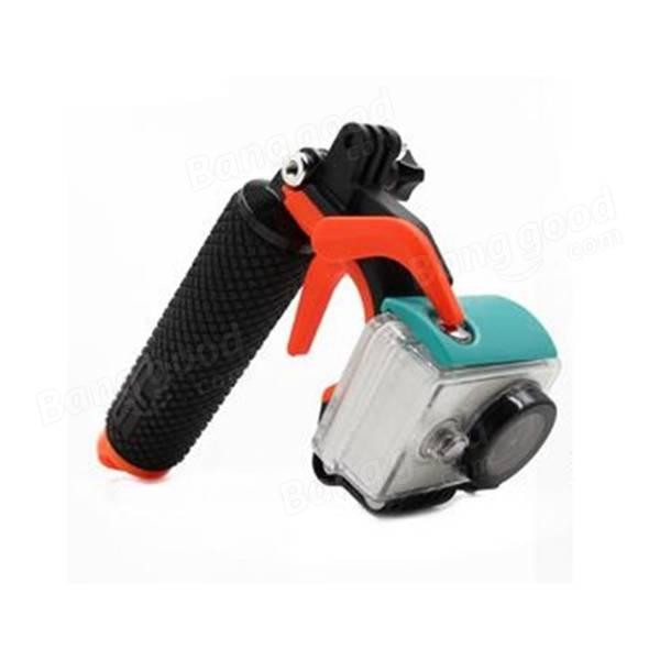 GP362 Shutter Trigger Stabilizer Floating Buoyancy Handle Diving Stick for Gopro