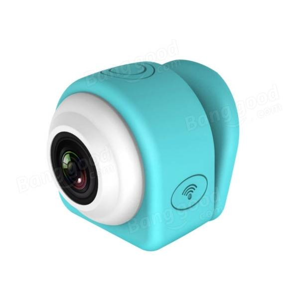 Soocoo G1 Life Camera Car DVR Recorder Wifi Control Recording Delayed 1080P 1200 Million Pixels