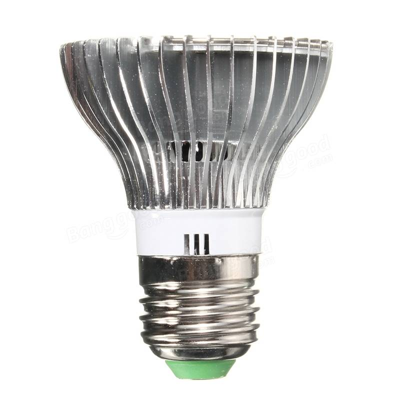 15w e27 full spectrum led plant grow lights bulb veg hydroponic lamps sale. Black Bedroom Furniture Sets. Home Design Ideas