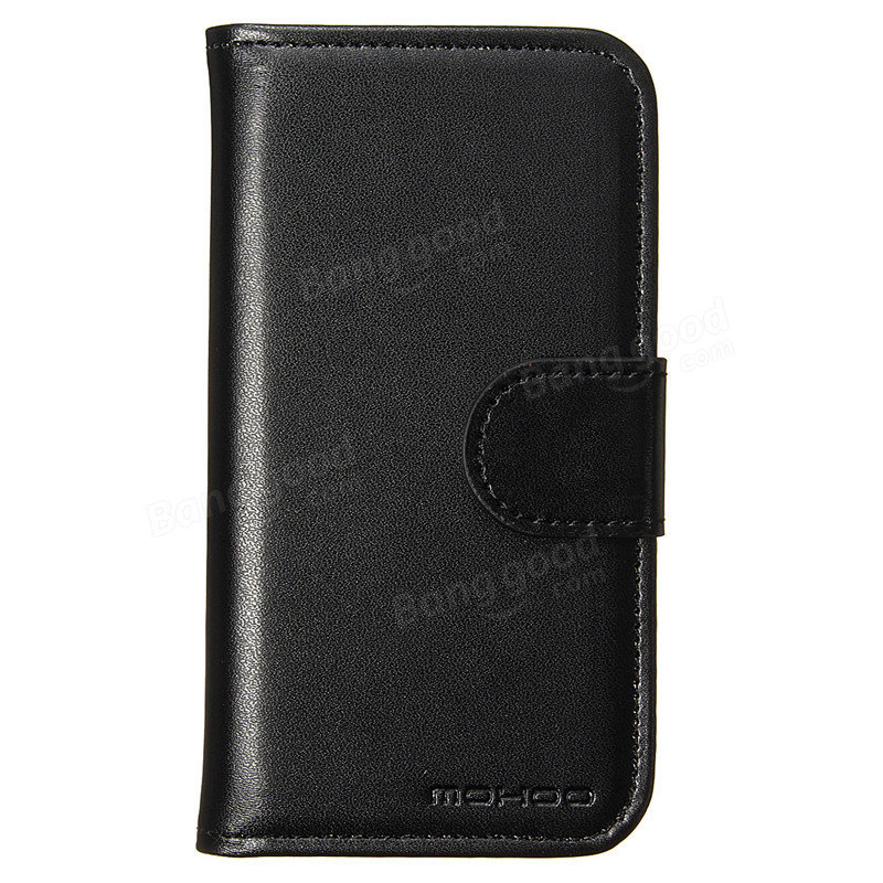 Mohoo PU Leather Flip Case Card Pocket Case PC Cover Stand Skin For Apple iPod Touch 5 6