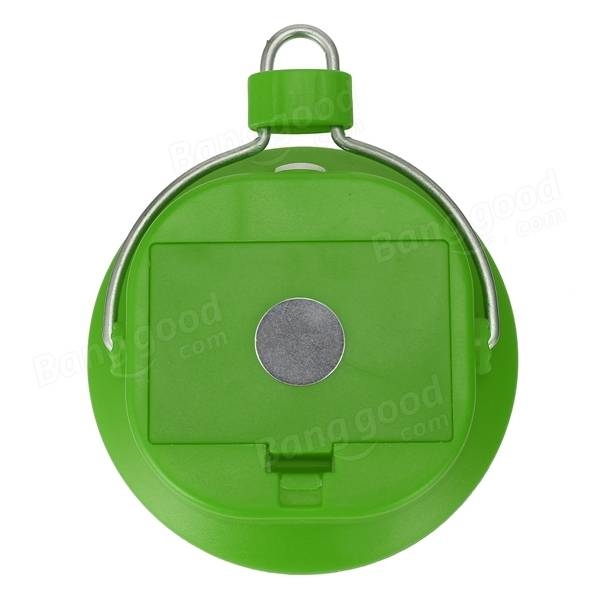 Mini Portable 60 LED Outdoor Hanging Camping Light for Hiking Fishing